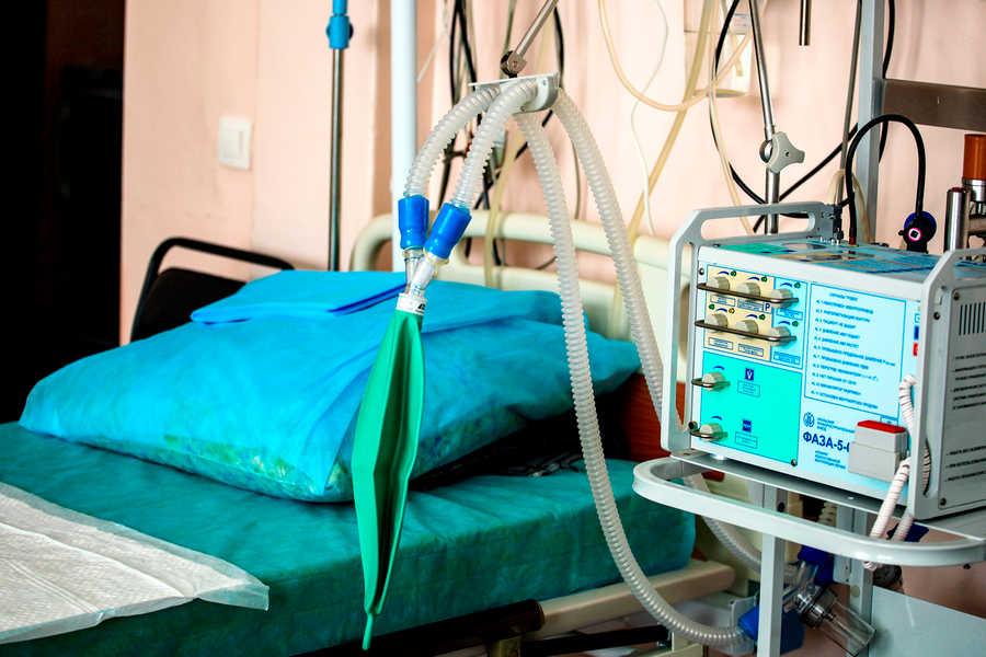 Такого еще не было: в Хакасии рекордное число летальных случаев среди заболевших коронавирусом