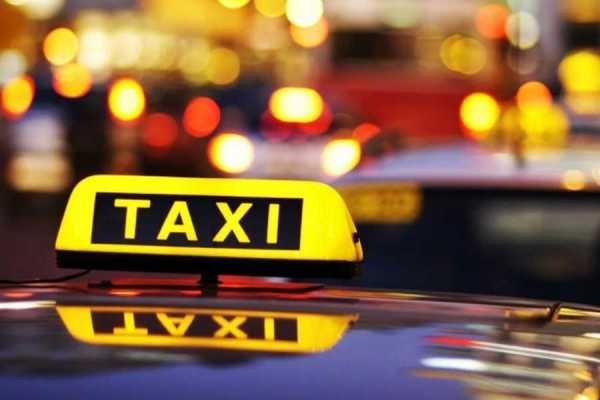 Сервис такси для водителей по всей России